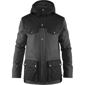 Fjällräven Greenland Re-Wool Jacket Men, grey